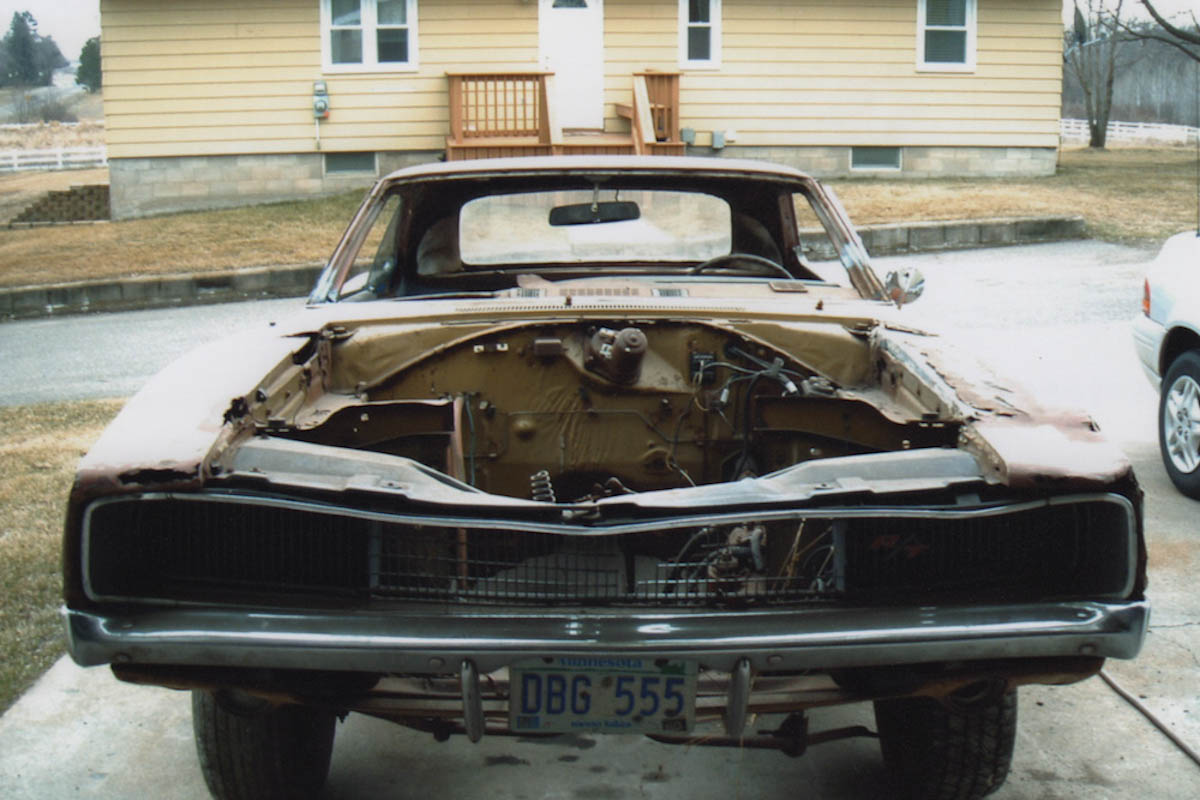 Swedal\'s Classic Car Restoration ©2011   Minnesota Car Restoration