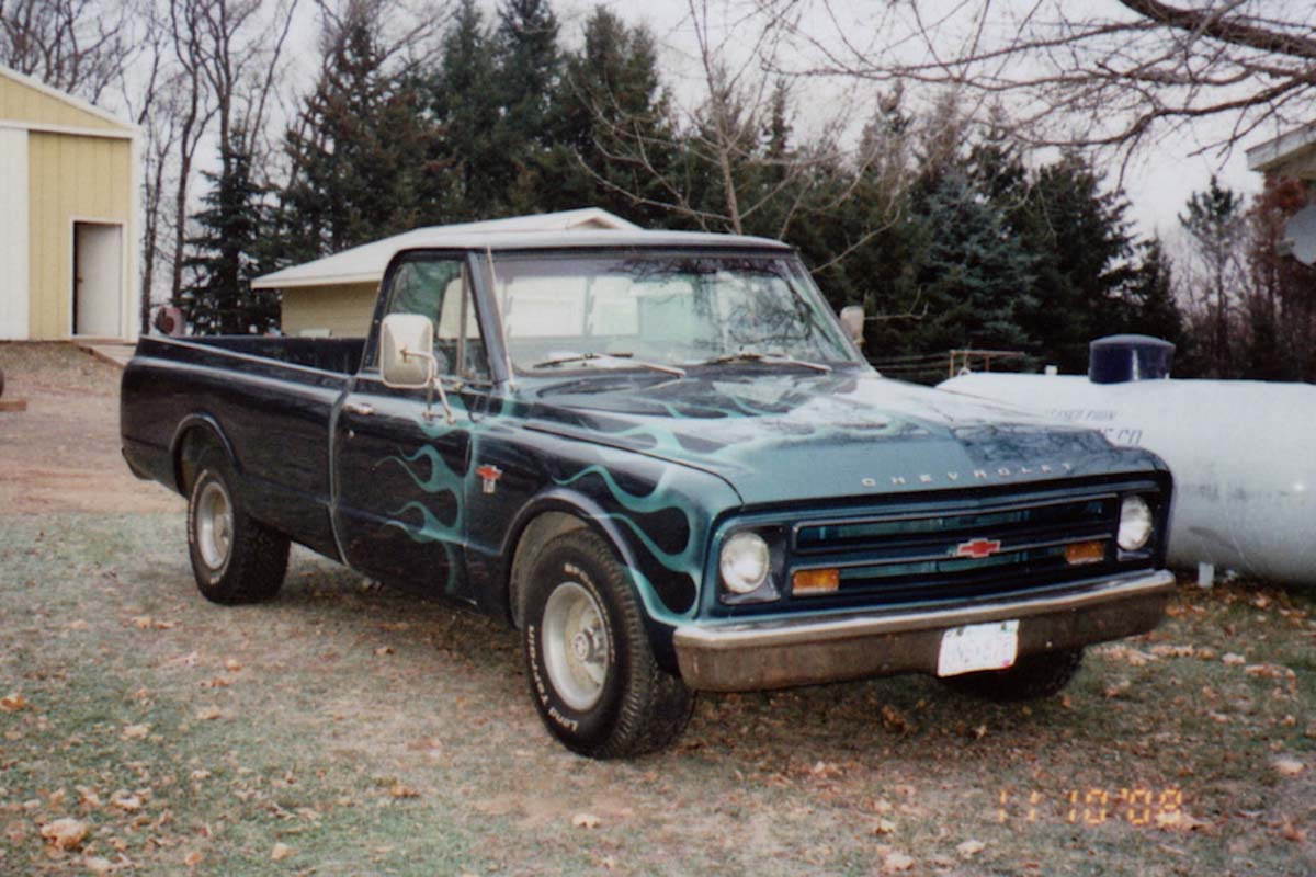 Swedal\'s Classic Car Restoration ©2011 | Minnesota Car Restoration